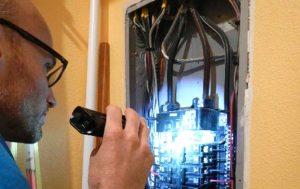 Electrical Panel Inspection Portland Oregon