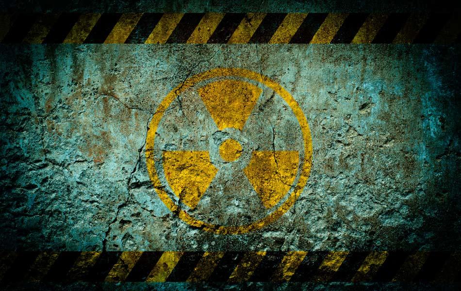 Radon Inspection