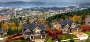 Neighborhood Vancouver Washington